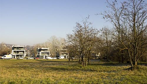 Nederlandse architect Nieuwbouw in Hongarije