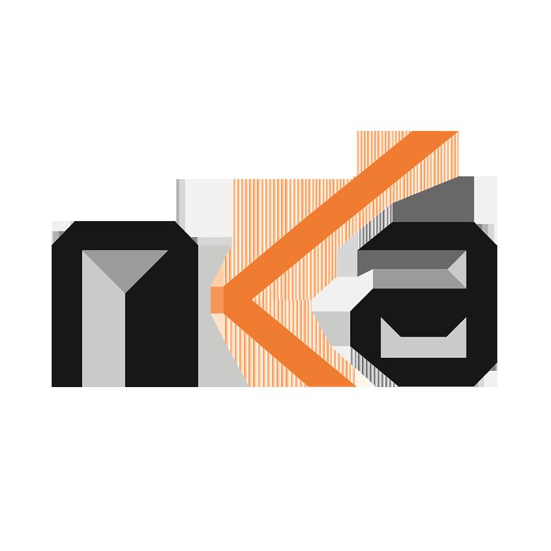 Dementia Friendly Environment logo sponsor NKA