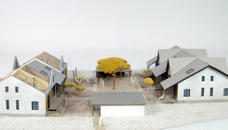 WeCare architect in Hongarije Nederlandstalig Nederland
