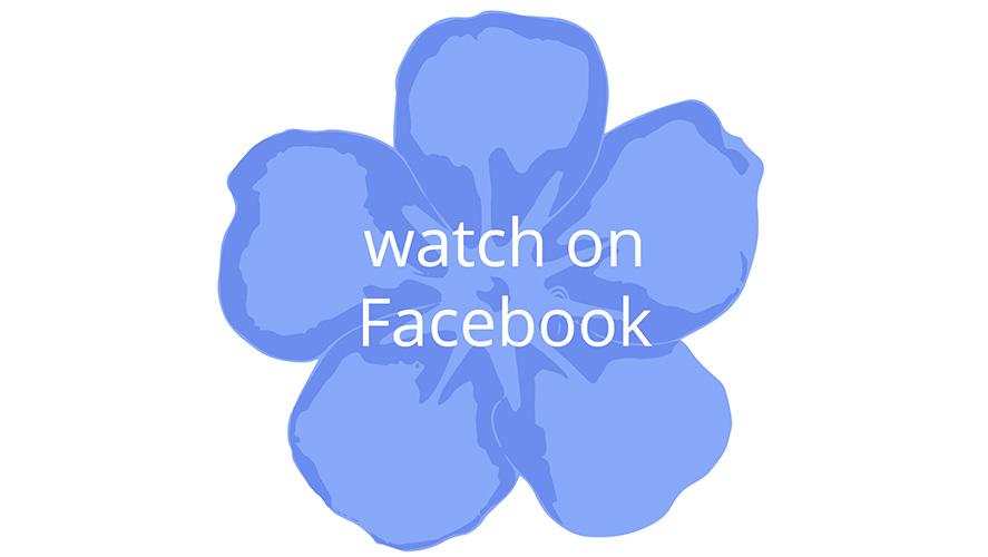 WeCare architecture Dementia Friendly Environment logo watch on facebook