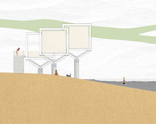 WeCare Architecture Eco-Living Beach House Project icon