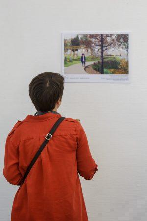 WeCare architecture KÉK NKA healthcare Dementia Friendly Environment seminar, KÉK, Budapest, Hungary (photo by KépKocka)