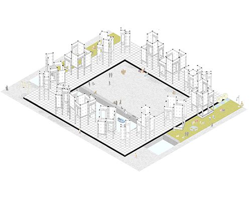 wecare architecture explore lab Delft chaplin beta ambiguity game play model